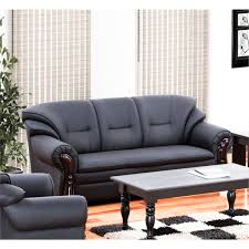 Purchase Sofa Set Online In India Kevin Sofa 3 1 1 Seater Sofas Living Room Damro