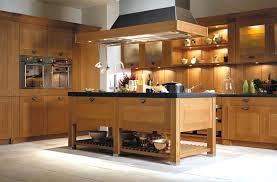 cuisine chene massif moderne cuisine en chene cuisine rocchettiventoux chane naturel photos de