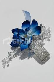 Wrist Corsage Supplies Diy Corsage How To Make A Wrist Corsage Proms Homecoming