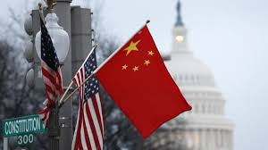 Made In China American Flags These Are The Us Companies And States That Will Suffer Most If Us