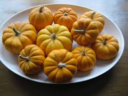 small pumpkins what to do with all those mini pumpkins hint it involves your