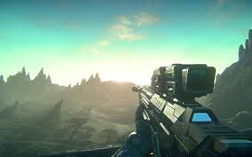 top 10 free to play multiplayer fps shooter games 2016