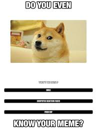 Know Your Meme Doge - do you know your meme on the app store