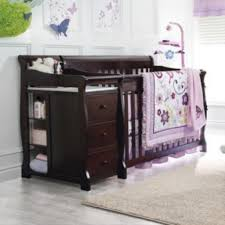 Sears Changing Table Stork Craft Portofino 4 In 1 Crib And Change Table Combo Sears