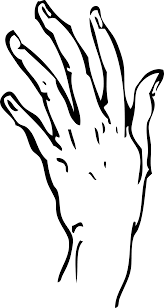 hand printable free download clip art free clip art on