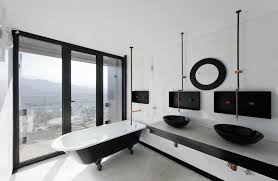 interior of shipping container homes twelve shipping containers combined into a modern mountain house