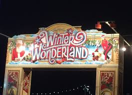 watch the rides at winter wonderland 2014 hyde park london