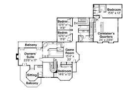 Old Farmhouse Floor Plans by Small House Plans Victoria