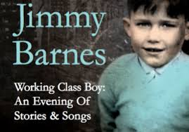 Jimmy Barnes News Jimmy Barnes To Launch Unique U201cstories And Songs U201d Tour Based On