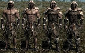 Skyrim Light Armor Mods Fur Armor Skyrim Elder Scrolls Fandom Powered By Wikia
