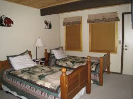 two bedrooms call hope lake lodge for reservations two bedroom two bath in