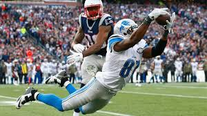 calvin johnson nfl return rumors patriots to trade for the wr