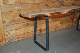 Wood Bench Metal Legs Plans To Build Wooden Bench Metal Legs Pdf Plans