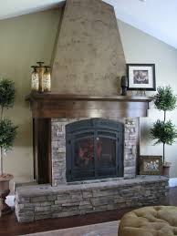 real stone mantels painting makeover ideas limestone cultured
