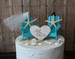 Miniature Adirondack Chair Ivory Bride Adirondack Chair Wedding Cake Topper Miniature Beach