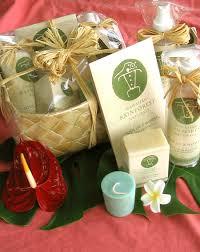 spa gift baskets for women soul of a woman hawaiian gift baskets made in hawaii