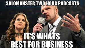 Triple H Memes - jason solomon on twitter now here s a triple h meme that