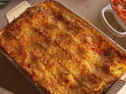 fresh vegetable lasagna with spinach and zucchini recipe nancy