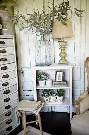 magnolia home antique rose bookshelf makeover liz marie blog