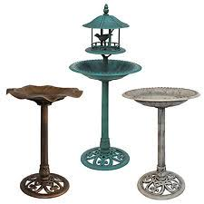 bird bath ebay