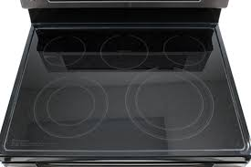 Cooktop Glass Repair Lg Lde3037st Electric Double Oven Range Review Reviewed Com Ovens
