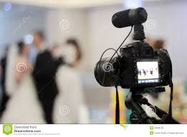 wedding videography wedding videography stock photo image of microphone 35338790