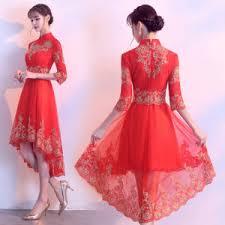 wedding dresses u2013 modern qipao