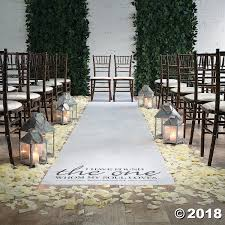 cheap aisle runners song of solomon aisle runner