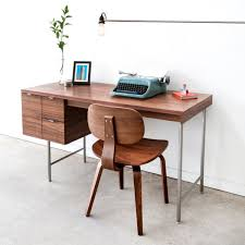 Modern Furniture Desks Modern Desks From Gus Modern Design Milk