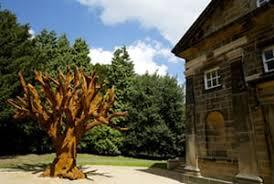 iron spirit ai weiwei s sculpture park takeover in