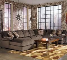 Grey Velvet Sectional Sofa by Fantastic Gray Velvet Oversized Extra Large Sectional Sofas With