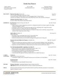 curriculum vitae exle for part time jobs near me exles of resumes 89 astonishing layout a resume format with