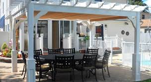 pergola amish pergola kits awesome amish built pergolas