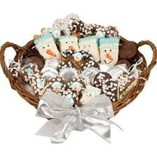 chocolate christmas gift baskets chocolate factory