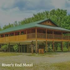 lodging river lodging in missouri ozark outdoors riverfront resort