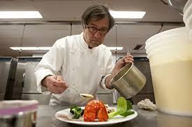 cours de cuisine roellinger olivier roellinger un homme et la mer claude lortie cuisine