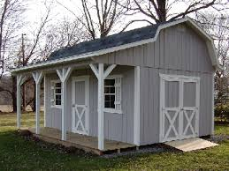 Mini Barns Michigan Amish Built Sheds And Buildings For Sale In Ohio Amish Buildings