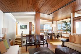 Tropical Home Decor Tropical Home Decor Elements With Wooden Ceiling And Furniture