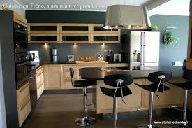 cuisine en bois clair cuisine complate ikea amazing cuisine bois clair ikea u denis