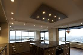 Pot Lights Kitchen Pot Lights Are They Right For Every Kitchen Yorkville Design