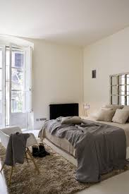 elegant mirrored headboard inspiration for bedroom traditional