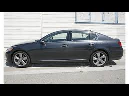 2008 lexus gs 460 for sale used lexus gs 460 for sale 11 cars from 11 995 iseecars com