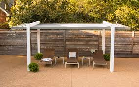 Pergola With Shade by Low Maintenance Shade Structures U0026 Pergola Kits By Trex