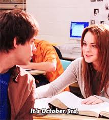 October 3rd Meme - fetch is finally happening 10 years after mean girls