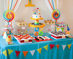 homemade birthday party decoration modern theme 1000 ideas about