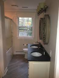 traditional master bathroom with soapstone by doug lewis zillow