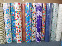 rolls of wrapping paper iras australia gift wrapping