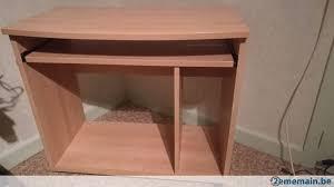 bureau pratique bureau pratique avec tiroir clavier et compartiments a vendre