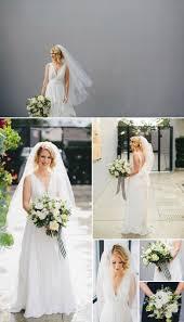 modern organic lush green wedding lunss couture