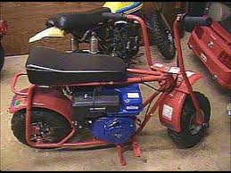 baja doodle bug mini bike 97cc 4 stroke engine manual how to adjust the throttle adjustment on a baja doodle bug